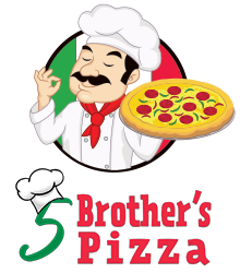 5 Brothers Pizza Pa